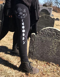 SALE // Magickal Protection - Leggings