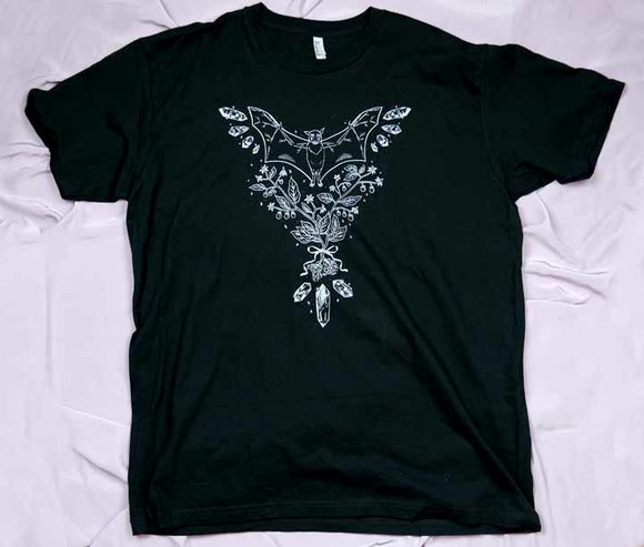 LIMITED 75 - Creature of the Night - XL T-Shirt