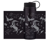 Familiars (Silver) - Reusable Bottle