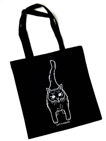 Cat Butt - Tote Bag