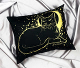 ✷MADE TO ORDER✷ Dream Spell Pillow - Gold
