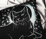 ✷MADE TO ORDER✷ Dream Spell Pillow - Silver