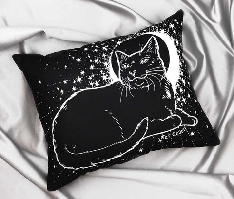 ✷MADE TO ORDER✷ Dream Spell Pillow - White