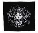 Cat Coven - Back Patch