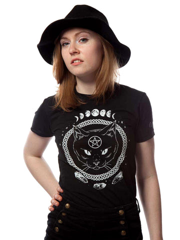 SUPER SALE // Magickal Protection - Women Tshirt