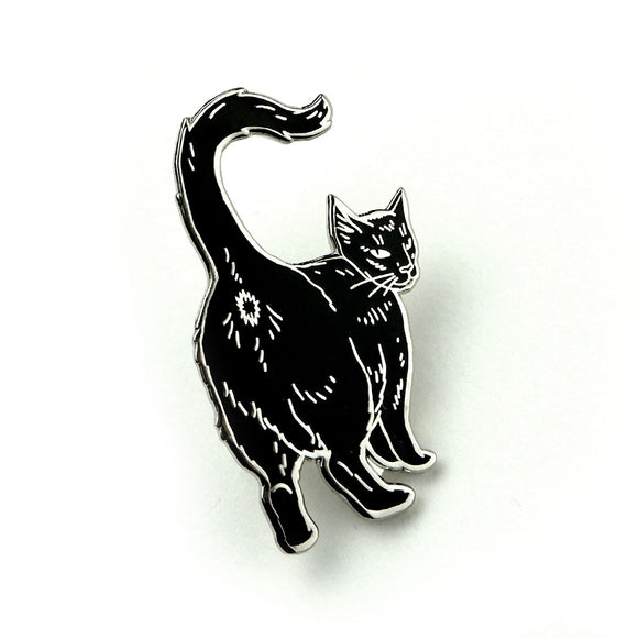 Cat Butt Pin