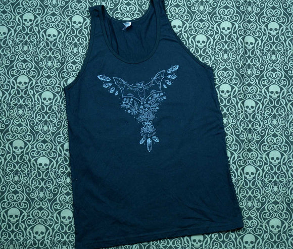 LIMITED 75 - Creature of the Night - Unisex Tank M