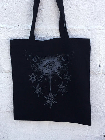 SALE // Harmony - Tote Bag