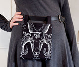 Horned God - Belt Pocket