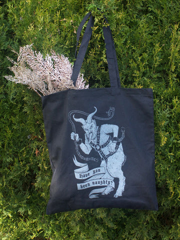 SALE! Krampus - ✷LIMITED EDITION✷ Tote Bag