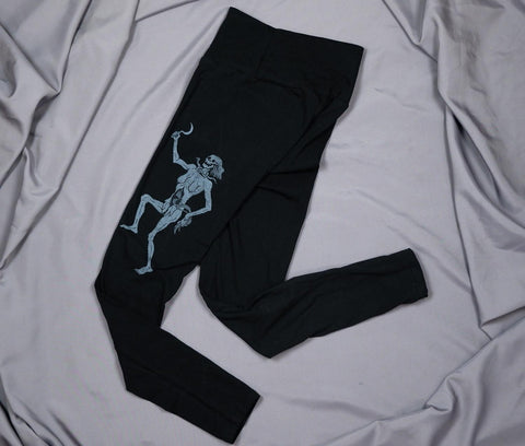 LIMITED 37 - Lady Death Leggings - Small