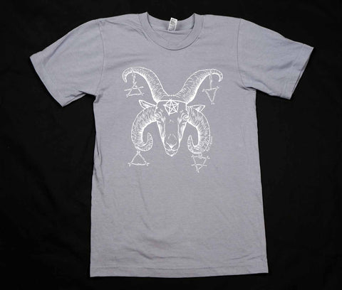 LIMITED 11 - Horned God T-shirt - XS