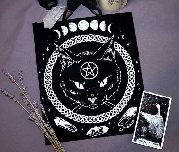 Magickal Protection - Tarot/Altar Cloth