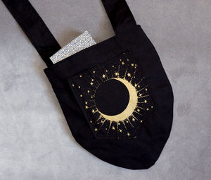 Crescent Moon - Mini Adventure Bag