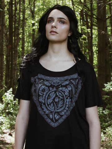 Rebirth - Slouchy T-shirt