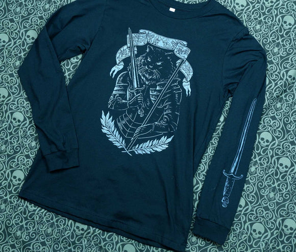 MISPRINT 35 - Victory - Long Sleeve MEDIUM