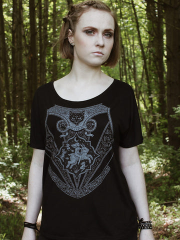 Witch - Slouchy T-shirt