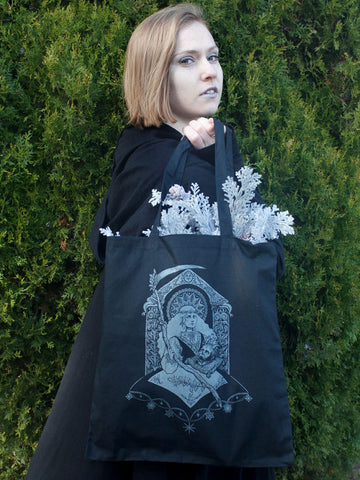 SALE! ✧Limited Edition✧ Yule Queen - Tote Bag