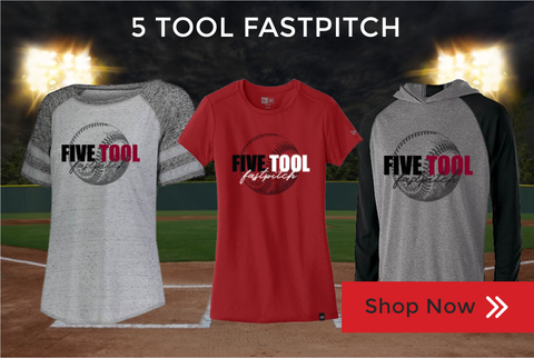 Five Tool Fastpitch