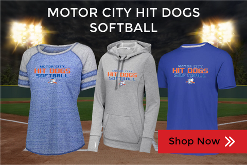 Motor City Hit Dogs Softball