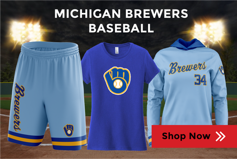 Michigan Brewers Baseball