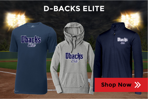 D-Backs Elite Baseball
