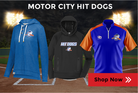 Motor City Hit Dogs