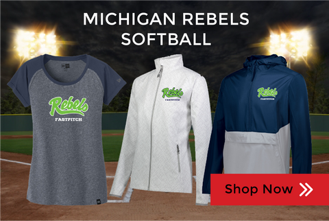 Michigan Rebels Softball