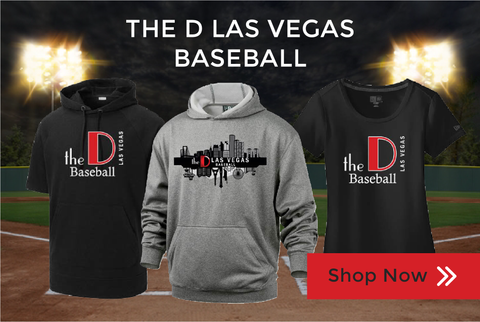 The D Las Vegas Baseball