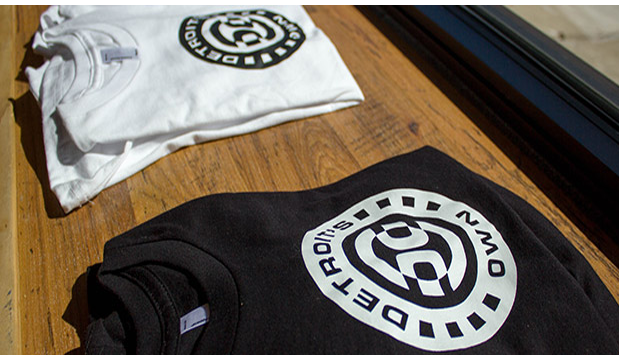 Custom Screen Printed Apparel