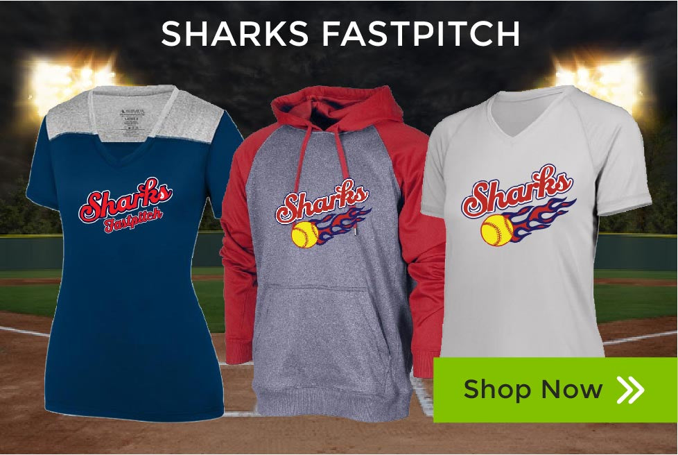 Sharks Fastpitch