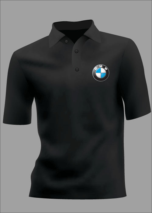 Corporate Wear: Polo Shirts