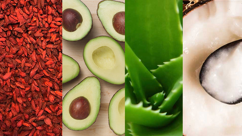 4 Superfoods For Age-Defying Beauty!