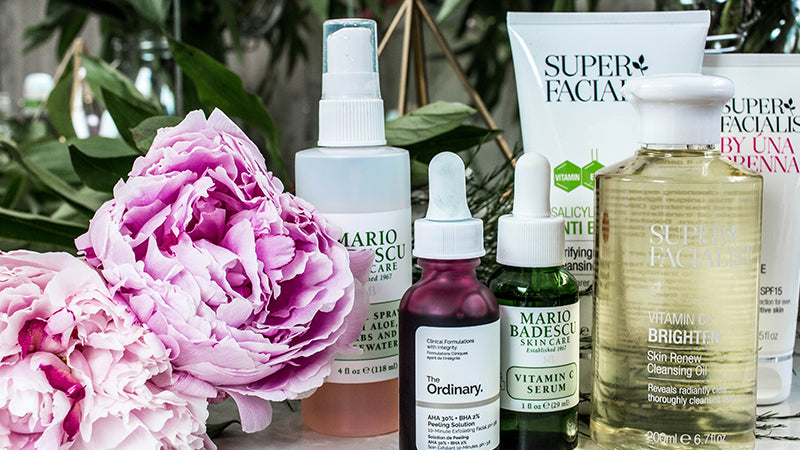 Wake Up Feeling Rejuvenated with our Favorite Night Time Skincare Routine!