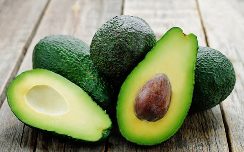 Anti Aging Ingredients - Avocados