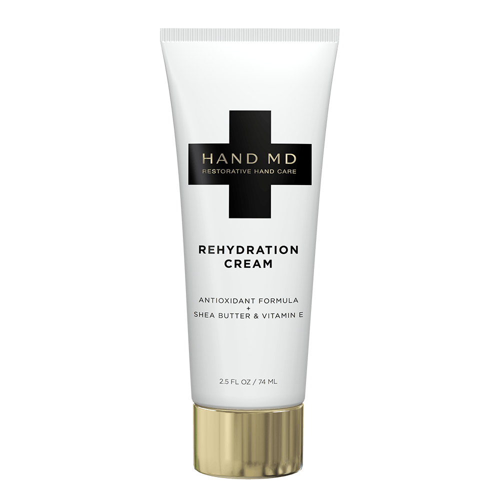 Rehydration Cream