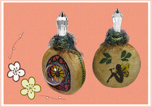 Magical Fairy Bottle - Enchantment Create Along Box