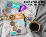 Polymer Clay Trading Coins and a chance to win!