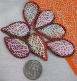 Autumn Leaves Beads - Create Along Box Project
