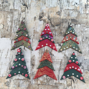 Easy & Fun Christmas Tree Ornaments and Decorations