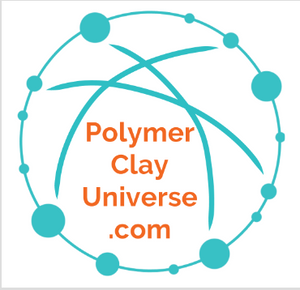 Polymer Clay Universe is a Magazine, A website, and a Resource for everything polymer clay!