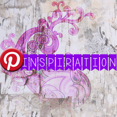 Create Along pinterest