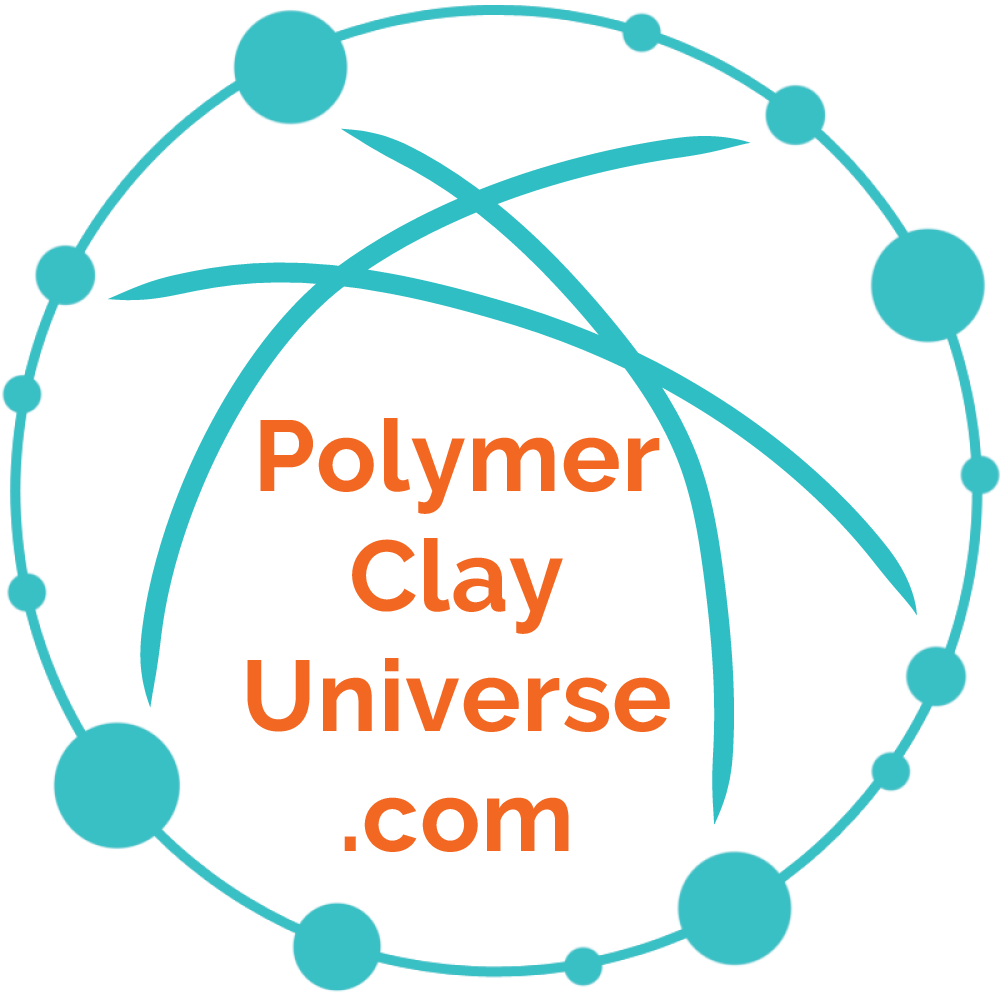 PCU Polymer Clay Universe Archives Bundle- March 2017 to December 2018 - Polymer Clay TV tutorial and supplies