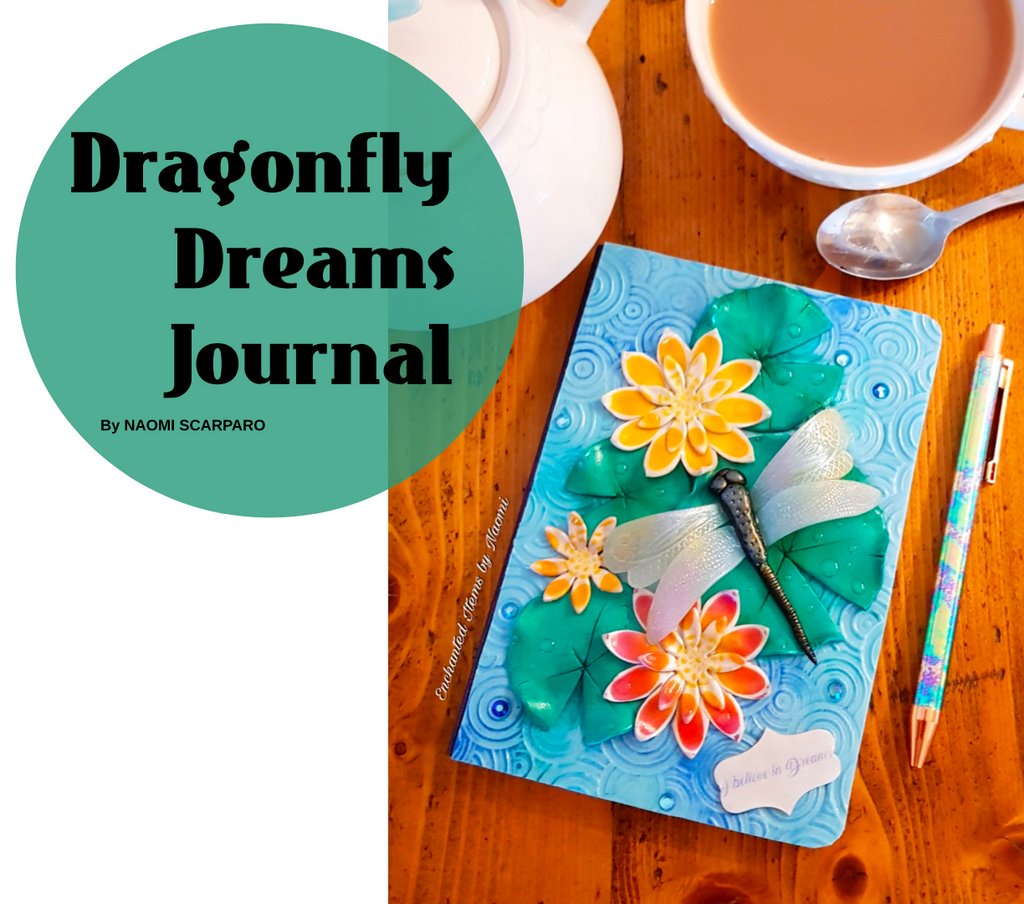 DIGITAL June 2020 Passion for Polymer clay magazine- PDF download