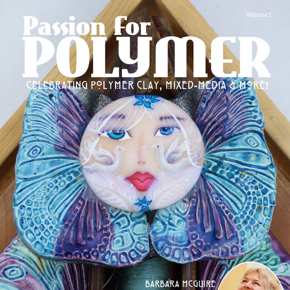 Passion for Polymer V1 Digital PDF download magazine