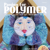January 2019 Passion for Polymer V1 Digital instant download