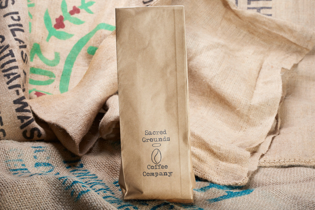 Kilo Bags of Coffee
