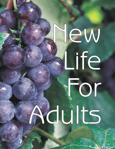 New Life for Adults