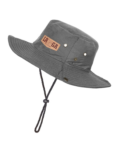 BOONEY HAT GREY