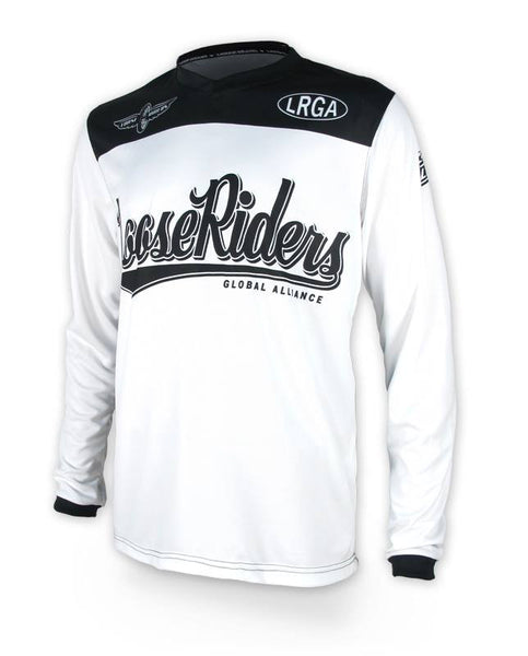 TEAM ISSUE - WHITE
